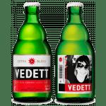 Vedett Extra Blond fles 24 fles 33 cl.
