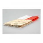 Wasknijper hout 30 x 48 stuks