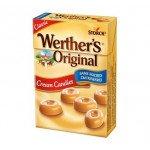 Werther's | Original Mini's | Suikervrij | 10 x 42 gram