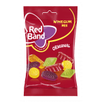 Red Band   Winegum   Original   12 x 166 gram