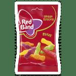 Red Band | Zure flesjes | 12 x 150 gram