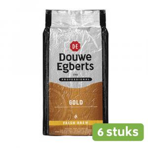 Douwe Egberts   Fresh Brew Golden   Pak 6 x 1 kg