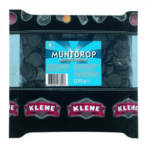 Klene Muntdrop 6 kg