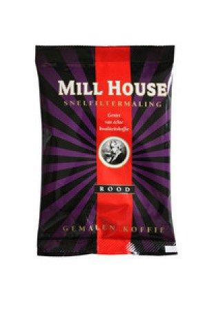 Millhouse rood sachets 75 gram 100 stuks