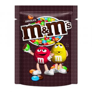 M&M's Choco 12 stazakken