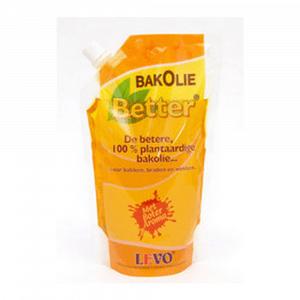Levo Better Bakolie 0,5 liter 10 stuks