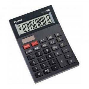 Canon AS-120 rekenmachine bureaumodel