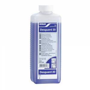 Ecolab desquard 20 NL desinfectie 4 x 1 liter