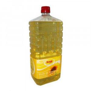 romi zonnebloemolie 3 liter