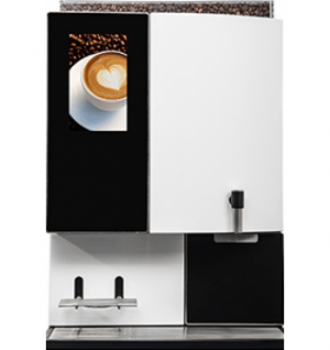 Sielaff Siamonie Smart XL Vending Koffiemachine