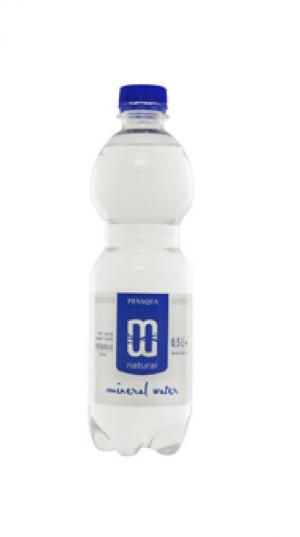 Penaqua mineraalwater 12 x 0,5 liter