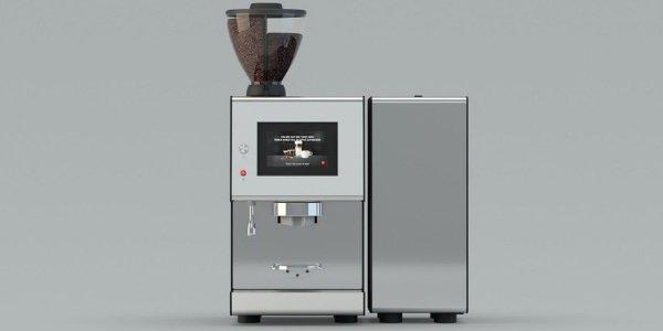 Bestel uw nieuwe koffiemachine voordelig bij Kantinewinkel.nl